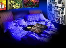 Black Light Bedrooms Impressive Design Black Light Bedroom Black Lights Bedroom Ideas