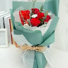 paper wrapped flowers buy wrapping flower bouquets and get free shipping on aliexpress