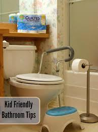 Toilets For Small Bathroom Kid Friendly Bathroom Hacks For Busy Families U0026 Home Daycare