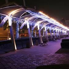 Light String Christmas Tree by 2x For Christmas Home Garden 24v 500 Leds 328 Feet String Fairy