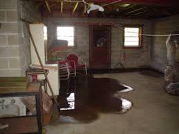water in basement what to do when your basement leaks after rain