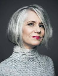 grey hairstyles for women over 60 2018 2019 short and modern hairstyles for stylish older ladies