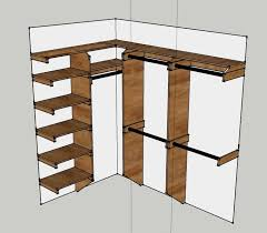 How To Build A Closet In A Room With No Closet Best 25 Build A Closet Ideas On Pinterest Closet Built Ins