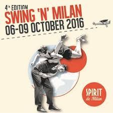 swing n milan swing n milan 4th edition dal 06 10 2016 al 09 10 2016 mi