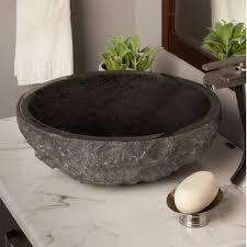 granite u0026 stone bathroom sinks you u0027ll love wayfair