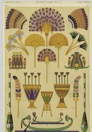 flowers in egyptian art google search tattoo pinterest