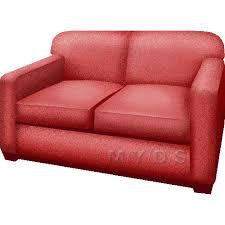 Loveseat Settee Couch Loveseat Settee Sofa Clipart Free Clip Art Clipartbarn