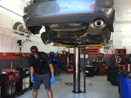 Auto Shop Plans Parker U0027s Exxon In Palisades Serving Kent And Georgetown Meet The