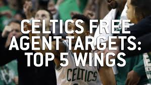 top nba free agent wing targets for the boston celtics nbc sports