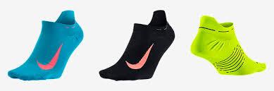 Nike Hyper Elite Quarter Socks Running Socks Nike Com