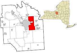Syracuse Zip Code Map by Dewitt New York Wikipedia