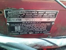 100 boat repair manuals larson 1966 larson vs crownline