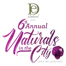 naturals in the city hair u0026 wellness expo july 15 2017