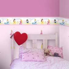 disney princess border wall sticker wall art com disney princess border wall sticker