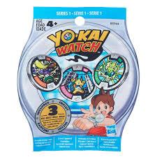 yo kai watch toys u0026 games 3ds u0026 more toys