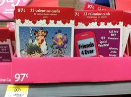 s day cards for school walmart kids valentines day card options 99 on up