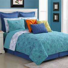 turquoise quilted coverlet buy turquoise quilt set from bed bath beyond