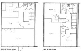 3 bedroom house floor plans home planning ideas 2018 magnificent ideas small 3 bedroom house plans floor plan for