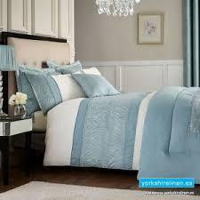 Duck Egg Blue Bed Linen - bed linen yorkshire linen warehouse stylish affordable bedding