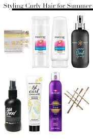 guest post 8 picks for styling curly hair politics of pretty