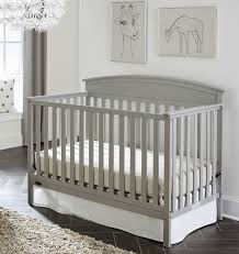 Graco Lauren Classic 4 In 1 Convertible Crib by Graco Benton Convertible 5 In 1 Baby Crib To Toddle Full Bed
