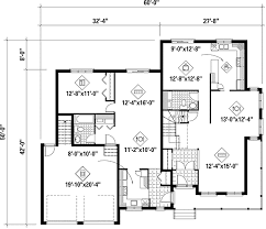 Multigenerational House Plans With Two Kitchens Elegant Multigenerational Home Plan 80594pm Architectural