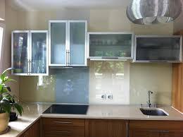 crédences de cuisine en verre laqué sur mesures credence cuisine en verre credence cuisine verre fume credences de