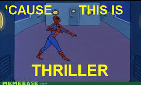 Animated Meme - animated meme spider man gifs