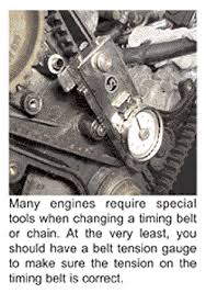 2005 honda accord timing belt or chain timing chains gears engine builder magazine