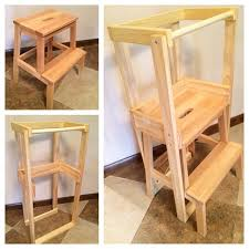 Ikea Stepping Stool The 25 Best Learning Tower Ideas On Pinterest Learning Tower