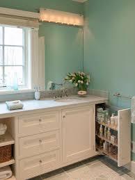 Bathroom Countertop Storage Optimize Your Bathroom Storage Hgtv
