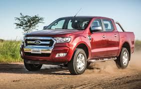 Ford Ranger Truck Colors - nueva ford ranger 2016 desde serra lima dossier youtube