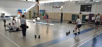 improving pt scores circuit training u003e goodfellow air force base