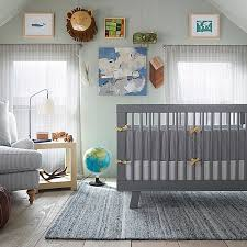 Nursery Side Table 17 Trendy Ideas For The Chic Modern Nursery