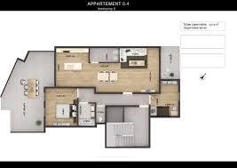 floor plan designer 2d floor plan design rendering with custom texture furniture