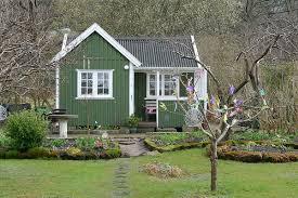 tiny houses in gothenburg sweden