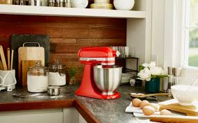 Kitechaid All The Different Types Of Kitchenaid Stand Mixers And Which One