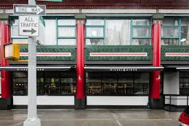 Chinese Buffet Long Island by How This 5 Chinese Buffet Became A Sleek Modern Diner