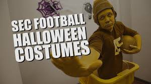 sec shorts best sec costumes for alabama fans youtube