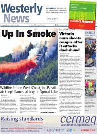 tofino ucluelet westerly news july 08 2015 by black press issuu
