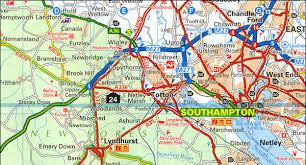 aa road map usa aa big road atlas britain 2016 spiralbound aa publishing