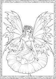 pin coloring fun fantasy coloring