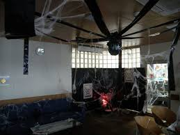 Scary Halloween Decorating Themes by Office 3 Home Decor Halloween Decoration Office Msk7ktmm