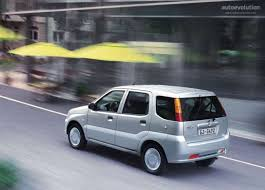 subaru 2004 hatchback subaru g3x justy specs 2004 2005 2006 2007 autoevolution