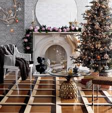 cb2 vintage whimsy our favorite holiday decor kicks tradition to