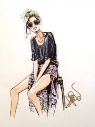 25 gorgeous drawing female body ideas on pinterest drawing