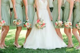 beautiful virginia wedding modwedding