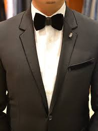 new years bow tie the new year s tuxedo ft lanvin nicolas toronto