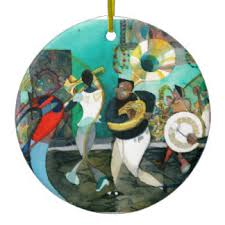 jazz ornaments keepsake ornaments zazzle