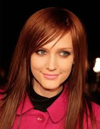 brown hair colours for brown eyes fair skin tips to choose hair color for pale skinned beauties health tips